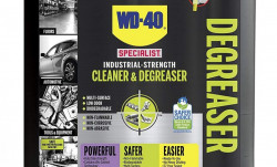 WD-40 Cleaner & Degreaser Review | Best Solution for a Greasy Engine