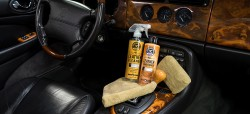 Chemical Guys Leather Cleaner and Conditioner Review