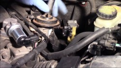 What are the symptoms of bad EGR valve?