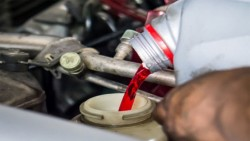 What Color is Transmission Fluid?