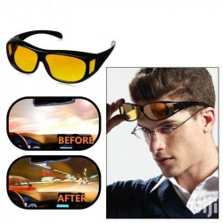 Best Night Driving Glasses in 2021 with Complete Buying Guide