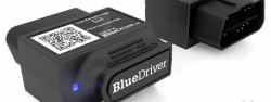Bluedriver OBDII Scan Tool Review
