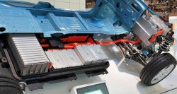 How is Electric Vehicle Battery Made?