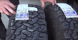 235 vs 265 Tires | Which Tire You Should Choose